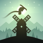 Alto's Adventure App - Available in Welsh